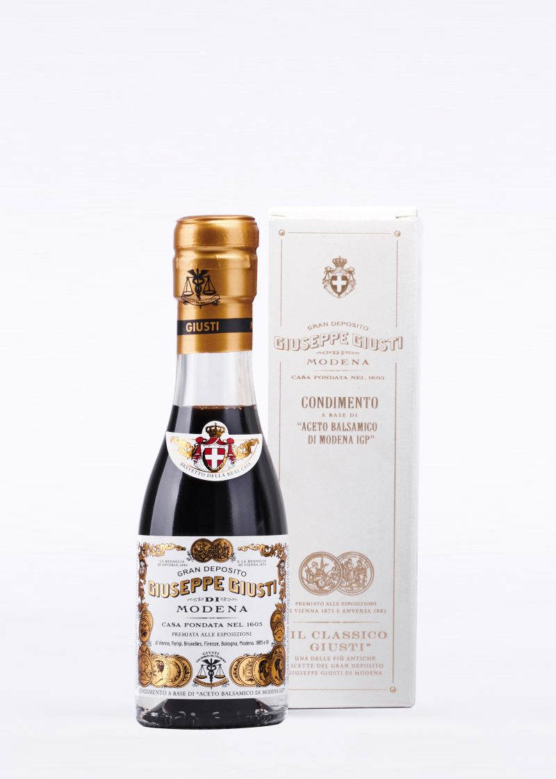 2 Gold Medals Champagnottina + Astuccio 100 ml