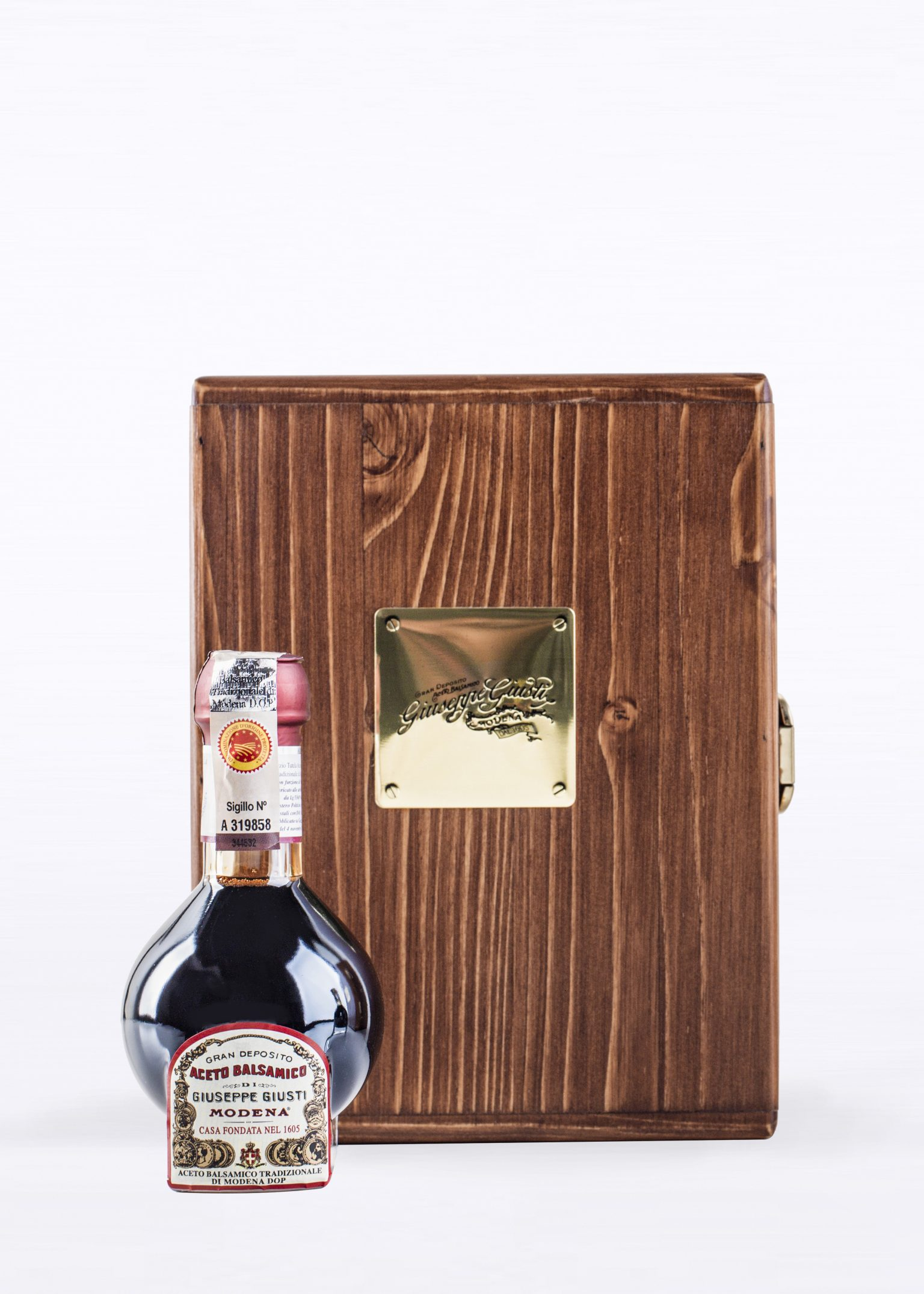 Traditional Balsamic Vinegar of Modena Affinato 100ml