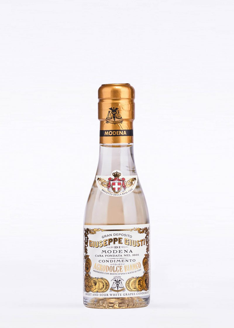 White Condiment Champagnottina 100 ml